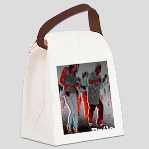 Baile Canvas Lunch Bag