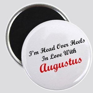 In Love with Augustus Magnet