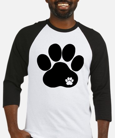 Double Paw Baseball Jersey