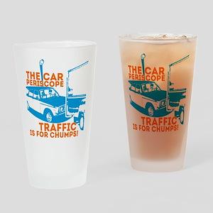 Car Periscope Shirt Drinking Glass