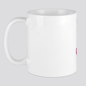 Student nurse white uniform Mug