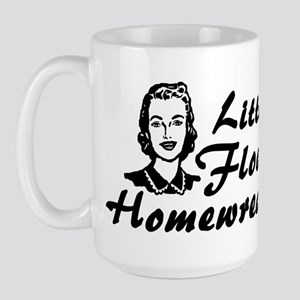Little Floozy Homewrecker Large Mug