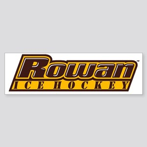 RH logo large Sticker (Bumper)