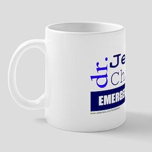 DOCTOR JESUS Mug
