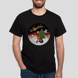 NightFlight-BLoodhound Dark T-Shirt