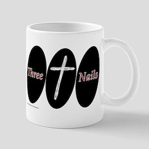 THREE NAILS Mug