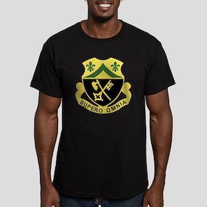 1Bn81stArmorRgt Men's Fitted T-Shirt (dark)