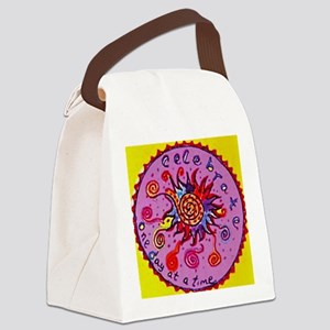 Celebrate ODAT! Canvas Lunch Bag
