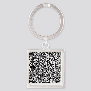 Personal Protection QR for your St Square Keychain