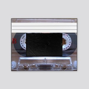 Cassette Music Tape Picture Frame