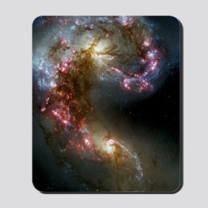 Antennae Galaxies Mousepad