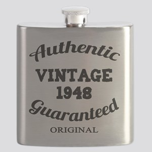 Authentic Vintage 1948 Flask