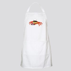 Cool Cancer Crab BBQ Apron