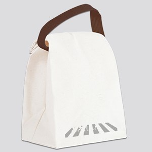 Ballooning-A Canvas Lunch Bag