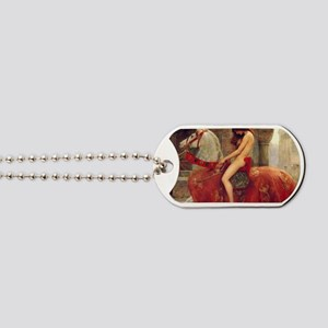 John Colloer Lady Godiva Dog Tags