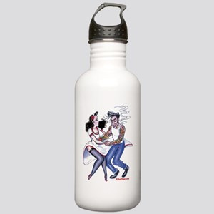 Rebel Beat Stainless Water Bottle 1.0L