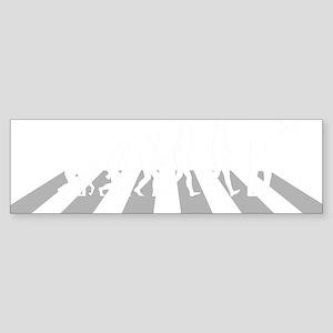 Crossbow-A Sticker (Bumper)