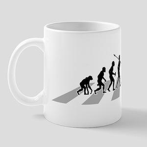 Dumpster-Diving-B Mug