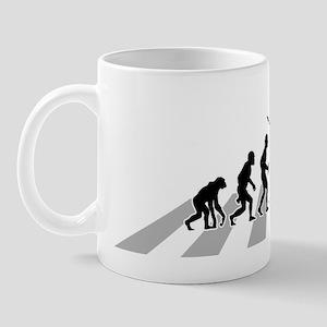 Pipe-Smoking-B Mug