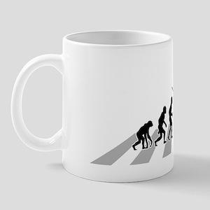Rocketman-B Mug