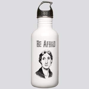 Whos Afraid? Stainless Water Bottle 1.0L