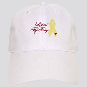 Support Red Fridays Cap