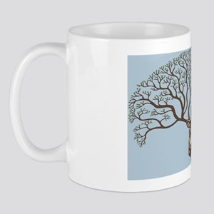 deer-tree-OV Mug