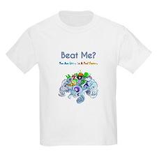 Billiard Sea Dragons Kids Light T-Shirt