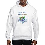 Billiard Sea Dragons Hooded Sweatshirt