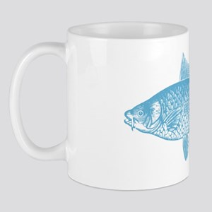 Holy Mackerel Mug