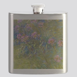 BUTTON Flask