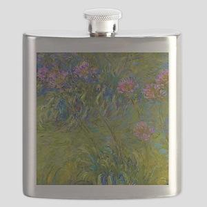 iPad Monet Aga Flask