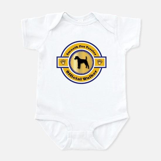 Terrier Walker Infant Bodysuit