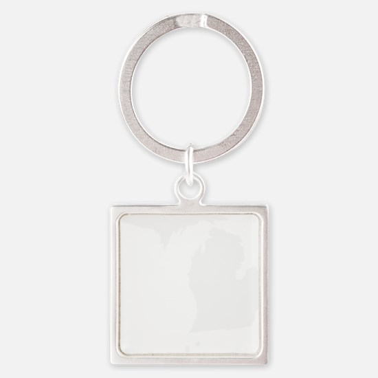 MInative Square Keychain