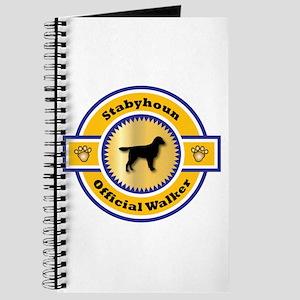 Stabyhoun Walker Journal