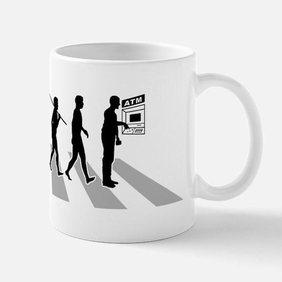 ATM-B Mug