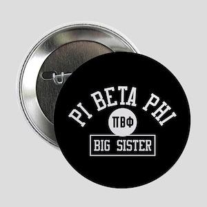 "Pi Beta Phi Big Sister Pers 2.25"" Button (10 pack)"