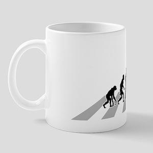 Pissing-B Mug