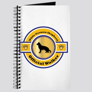 Shepherd Walker Journal