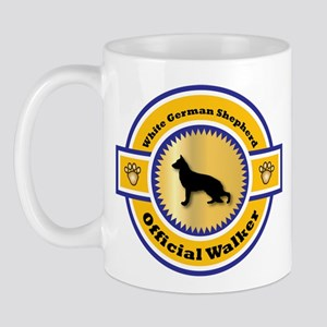 Shepherd Walker Mug