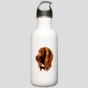 Irish Setter Stainless Water Bottle 1.0L