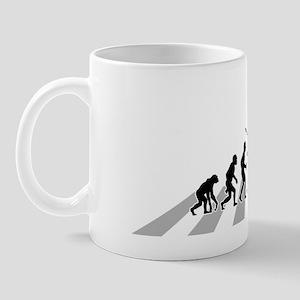 Cursing-B Mug