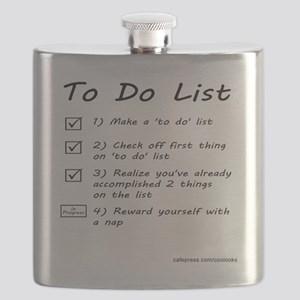 To Do List Flask