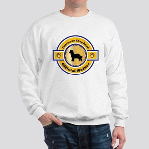 Shepherd Walker Sweatshirt