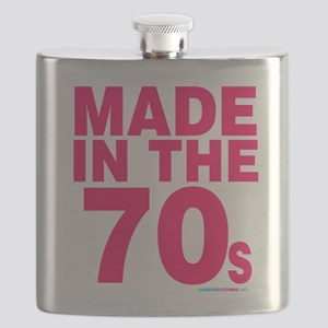 Made In The 70s Flask