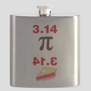 3.14 Pi = Pie Flask