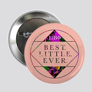 """Pi Beta Phi Best Little Eve 2.25"""" Button (10 pack)"""