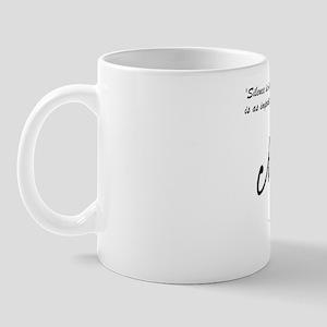 Mozart Signature Mug