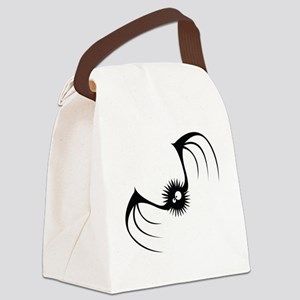 00045_Bat52 Canvas Lunch Bag