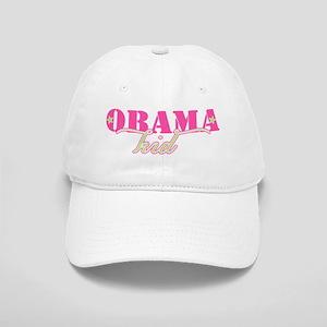 Obama Kid Pk Grn Cap